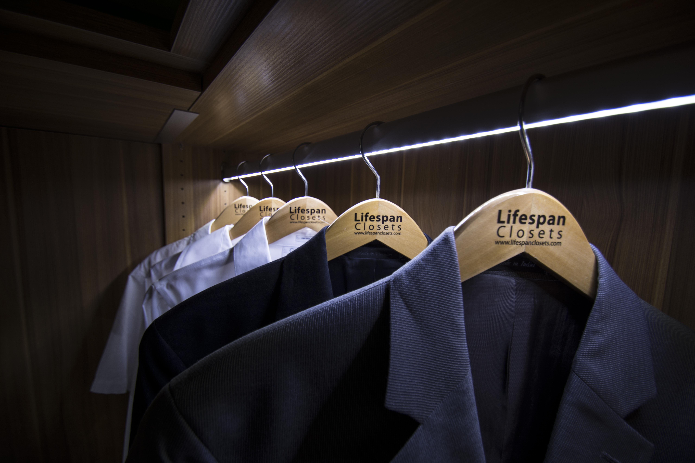 What We Do. Lifespan Closets™ ...